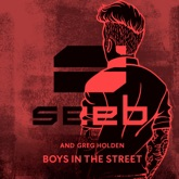 Boys In the Street - Single