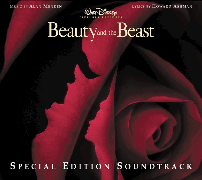 Beauty and the Beast (Special Edition Soundtrack) by ...