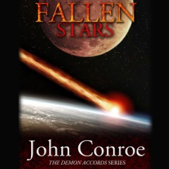 Fallen Stars: The Demon Accords, Book 5 (Unabridged)
