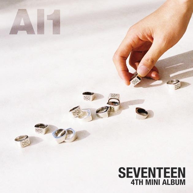 [Mini Album] SEVENTEEN – 4th Mini Album 'Al1' MP3