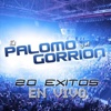 20 Éxitos En Vivo - El Palomo y El Gorrion