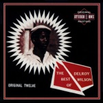Delroy Wilson - Run Run (Extended Mix)