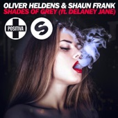 Shades of Grey (feat. Delaney Jane) [Remixes]