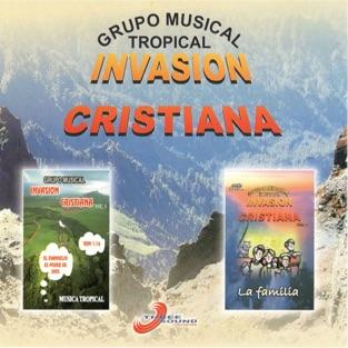 Los Mejores Éxitos De Los Vols. 5 y 7 – Grupo Musical Tropical Invasion Cristiana