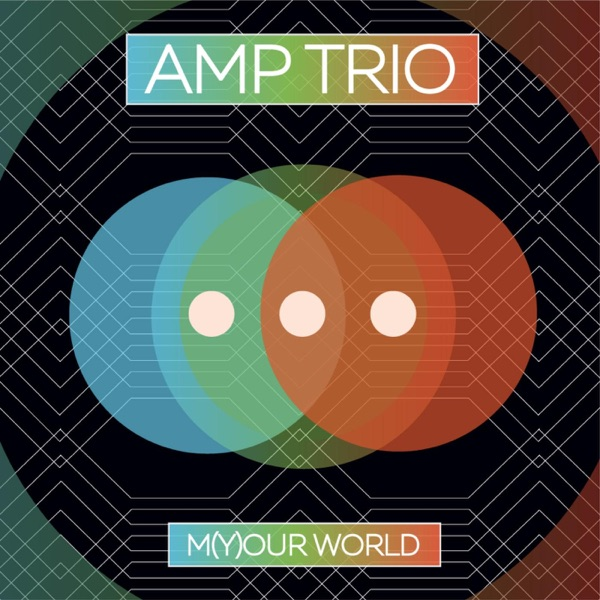 Amp Trio - Stand By You