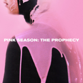 Pink Season: The Prophecy  EP-Pink Guy