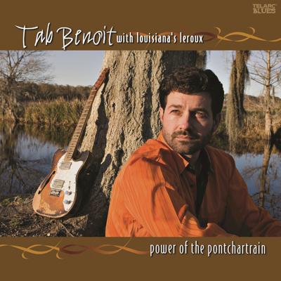 Shelter Me (feat. Louisiana's LeRoux) - Tab Benoit song