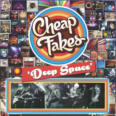 Deep Space - Single - Cheap Fakes album