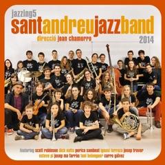 Jazzing 5