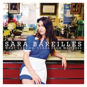 Sara Bareilles - She Used to Be Mine