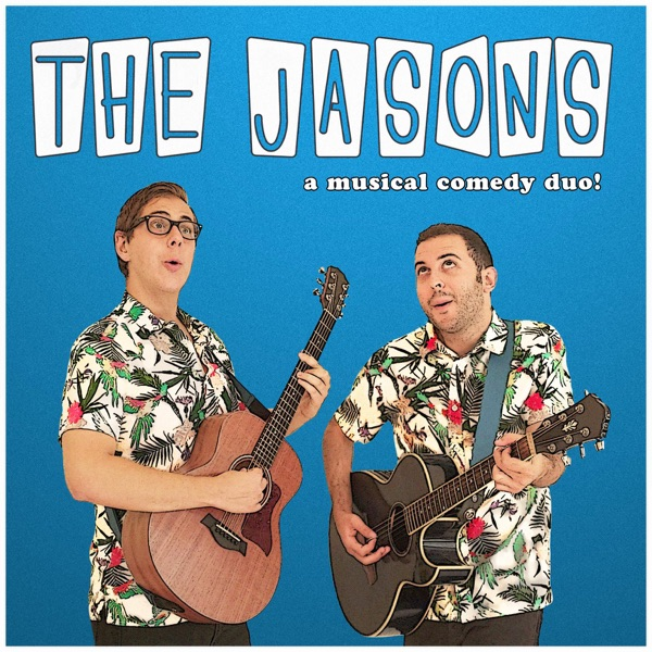 The Jasons - The Jasons: A Musical Comedy Duo - EP album wiki, reviews