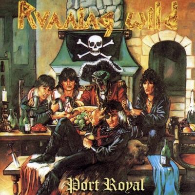 Port Royal - Running Wild