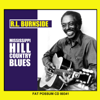 R.L. Burnside - Mississippi Hill Country Blues  artwork