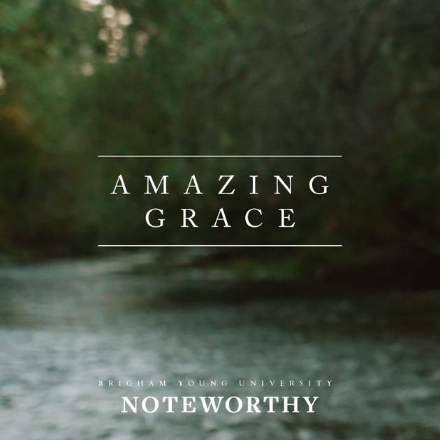 amazing grace chains are gone pdf