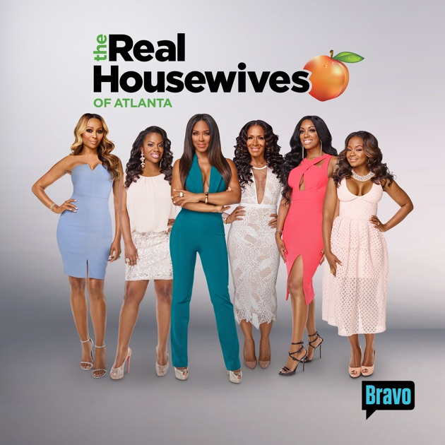 Avatar Cast Members: The Real Housewives Of Atlanta, Season 9 On ITunes