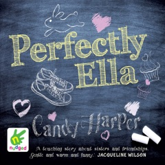 The Strawberry Sisters: Perfectly Ella (Unabridged)