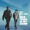 New York Is My Home - Single