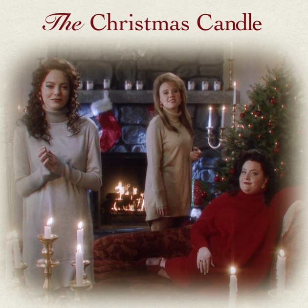 The Christmas Candle (feat. Emma Stone) - Single by Saturday Night ...