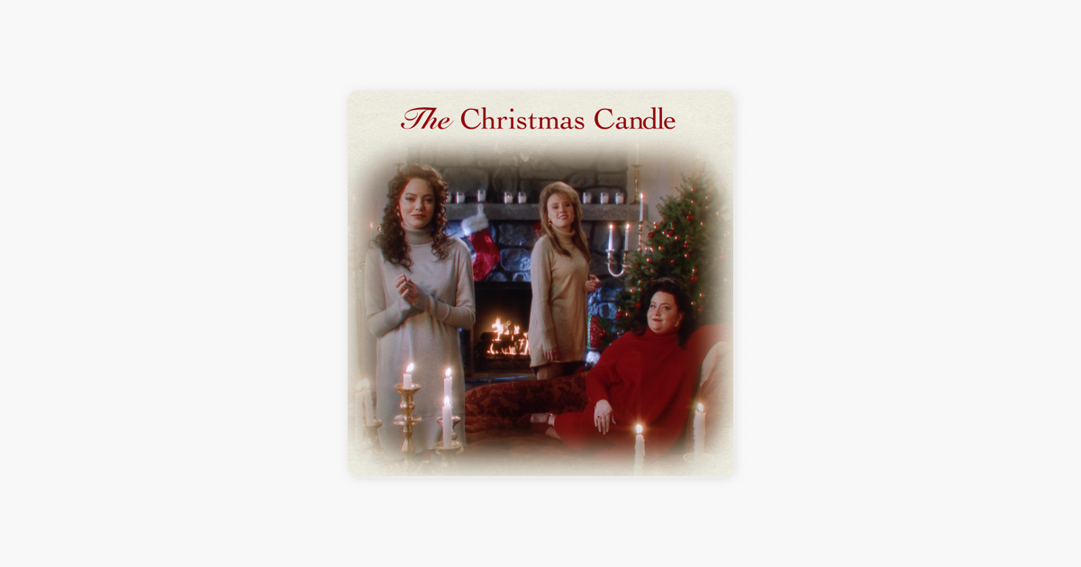 the christmas candle feat emma stone single by saturday night live cast on apple music