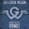 Gretchen Wilson-Stacy