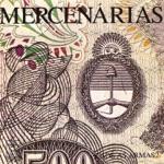 Mercenarias - Polícia