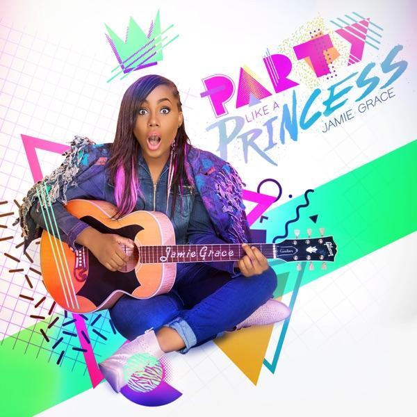 Party Like a Princess - Single