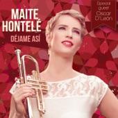 Maite Hontele - Perdón (feat. Oscar De Leon)