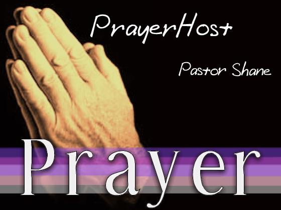 Episode 3  Prayer call in Live Show