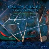 Carlos Chavez - II. Molto lento