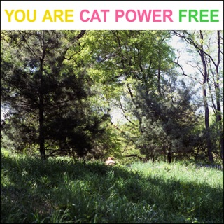 Cat Power: Good Woman