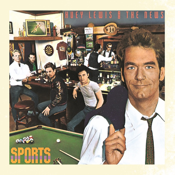 Huey Lewis - The Heart Of Rock And Roll