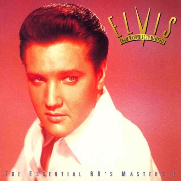Elvis Presley mit Kiss Me Quick