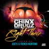 Right There feat Juicy J French Montana Single