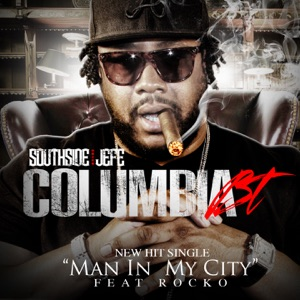 Man In My City (feat. Rocko) - Single Mp3 Download