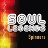 Soul Legends: The Spinners (Live), The Spinners