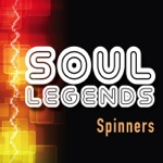 Soul Legends: The Spinners (Live)