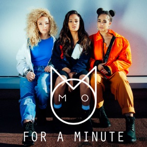 For a Minute Features - EP