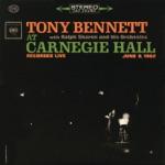 At Carnegie Hall - June 9, 1962 (Live)