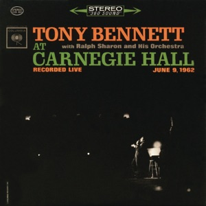 At Carnegie Hall - June 9, 1962 (Live) Mp3 Download