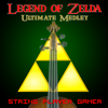 Legend of Zelda Ultimate Medley - String Player Gamer