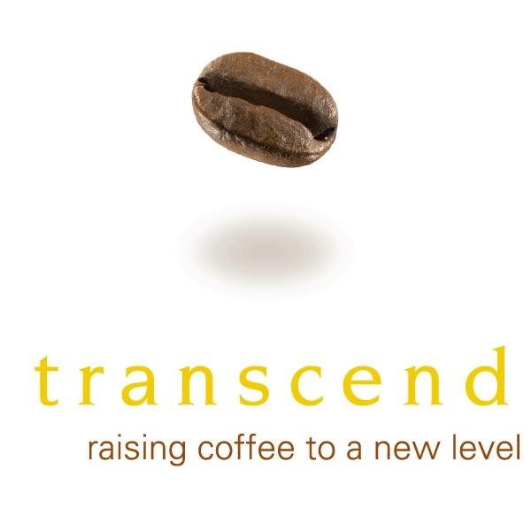 transcend coffee video podcast