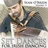 The Four Masters 76 - Sean O'Brien