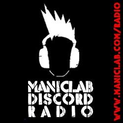 Maniclab.com Scenesters Podcast