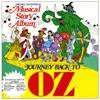 Journey Back to Oz (Original Soundtrack)