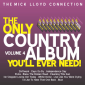 The Only Country Album You Will Ever Need!, Volume 4