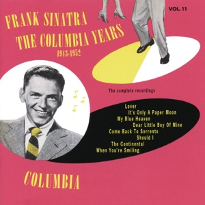 The Columbia Years (1943-1952): The Complete Recordings, Vol. 11