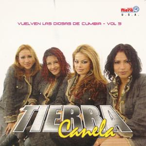 Tierra Canela - Tierra Canela, Vol. 5