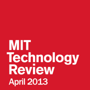 Audible Technology Review, April 2013
