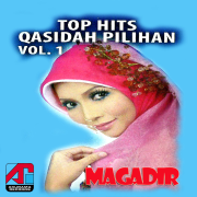 Top Hits Qasidah, Vol. 1 - Various Artists - Various Artists