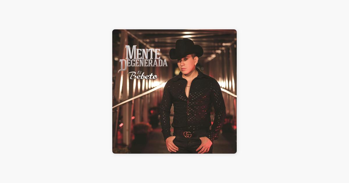 Single De El Bebeto En Apple Music